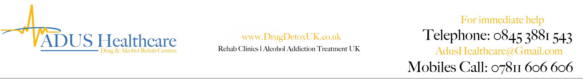 Drug Detox UK