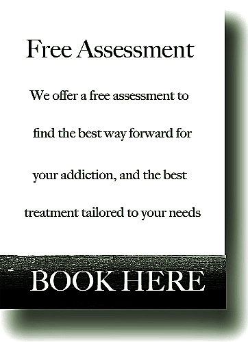 Drug detox uk assessment