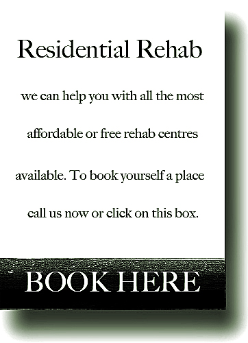 Drug detox uk rehab centres